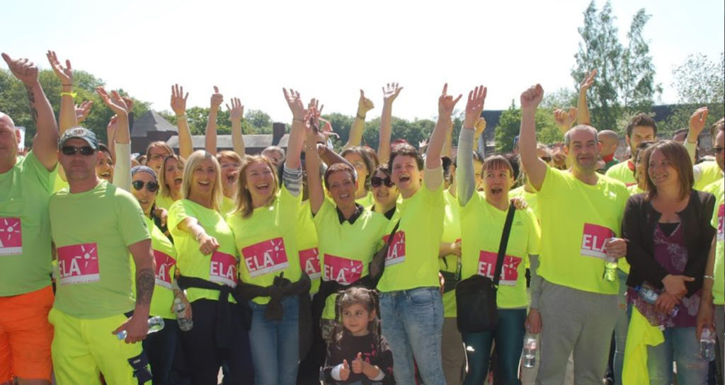 11e Jogging-Marche Inter-Entreprises deWAVRE