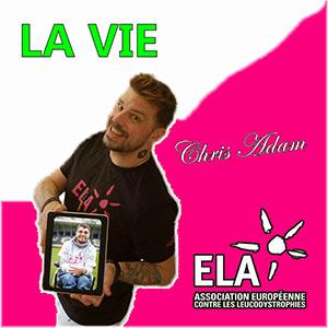 CD ELA Image