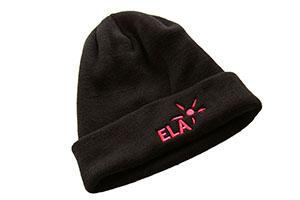 Bonnet noir ELA Image