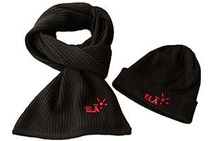 Pack (bonnet   écharpe) Image